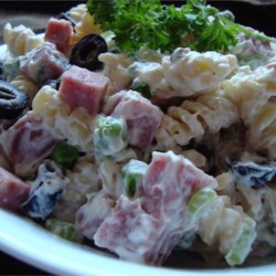 Image of American-Italian Pasta Salad, AllRecipes
