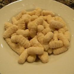 Gnocchi sauces easy recipe