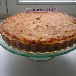 Caroline's Cottage Pie