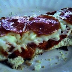 My Mama's Pizza