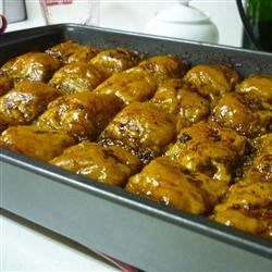 Photo of Pistachio Hazelnut Baklava by J William Poulson