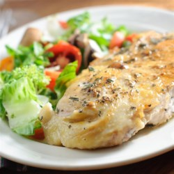 Easy to bake chicken breast recipes