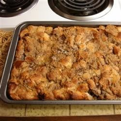 Photo of Basic Bread Pudding II by Marc Boyer