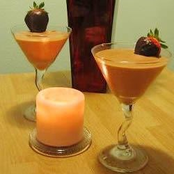 Photo of Chocolate Mousse by Judy  Spencer