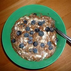 Photo of Porridge with Power by Susanna