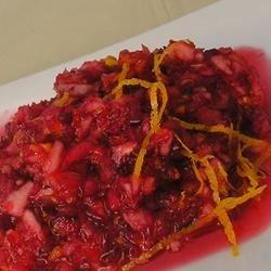 Image of Apple Cranberry Relish, AllRecipes