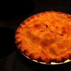 Image of American Apple Pie, AllRecipes