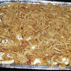 America's Best Buffet Casserole Recipe