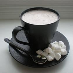 Photo of Fluffy Hot Chocolate by Taste of Home's Fast Family Favorites