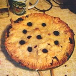 Blackberry Pie 1