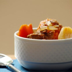 alisons slow cooker vegetable beef soup printer friendly