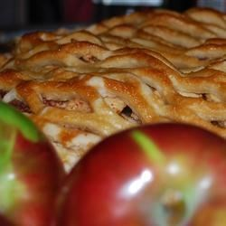 Apple Pie by Grama Ople