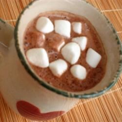 Hot Chocolate Mix I Recipe