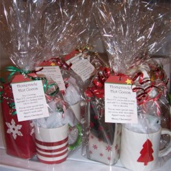 Hot Cocoa Gifts