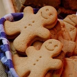 Photo of Gingerbread Cookies by Heather