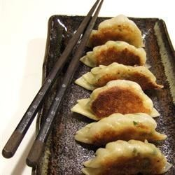 Photo of Gyoza by Mersi