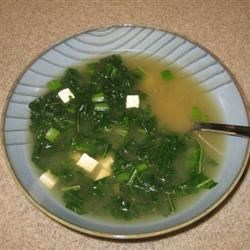 Photo of Miso Soup I by Jen