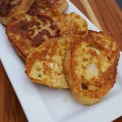 savory parmesan french toast printer friendly