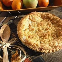 Apple Pie in a Brown Paper Bag Recipe