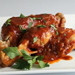 Chicken recipes easy main dish