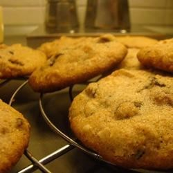 Old fashioned fruit cake cookies recipe