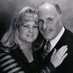 Lee and Judy