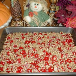 Cherry Nut Delight Recipe