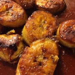 sauteed sweet plantains tajaditas dulces de platano printer