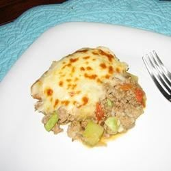 Legume My Shepherd's Pie Recipe