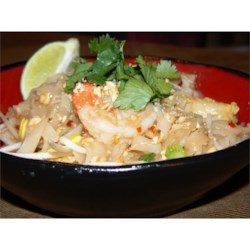 Sukhothai Pad Thai Recipe