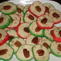 Photo of Cream Cheese Christmas Cookies by DeeDee