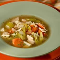 Photo of Green Chile Chicken Stew by Georgette