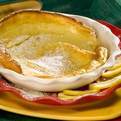 Seattle Dutch Babies Recipe