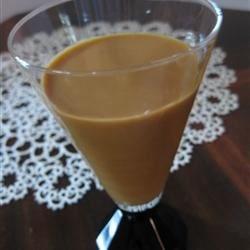 Caramel Liqueur Recipe