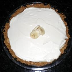 Photo of Banana Pie by Kathy Mathieu