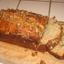 We Be Jammin' Jamaican Banana Bread