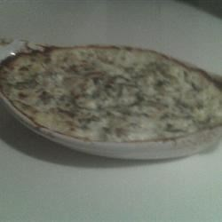 Image of Artichoke Spinach Dip, AllRecipes