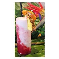 Lava Flow Recipe
