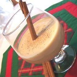 Amazingly Good Eggnog photo by Daisy Mae - Allrecipes.com - 320078