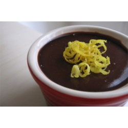 Grandma's Chocolate Pudding