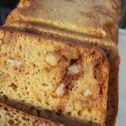 Cottage Cheese Loaf Recipe