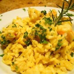 Photo of Shrimp Risotto by tblair90