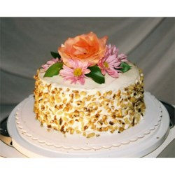 Fourteen Carat Cake Recipe