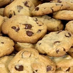 Mom's Excellent Chocolate Chip Cookies Recipe