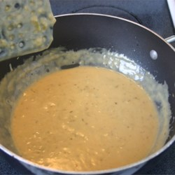 Davy's Gravy Recipe