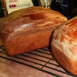Photo of Fennel Seed and Orange Peel Bread by jroot
