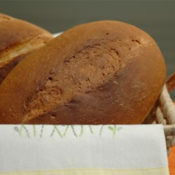 Buttermilk Honey Wheat Bread Recipe