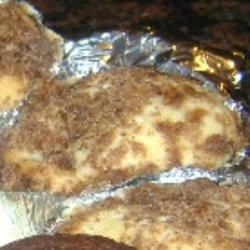 Photo of Mini Cinnamon Cakes by Aimee