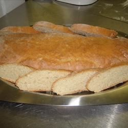 Ekmek Turkish Bread
