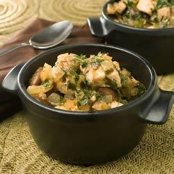 Swordfish Calabrian Style Recipe